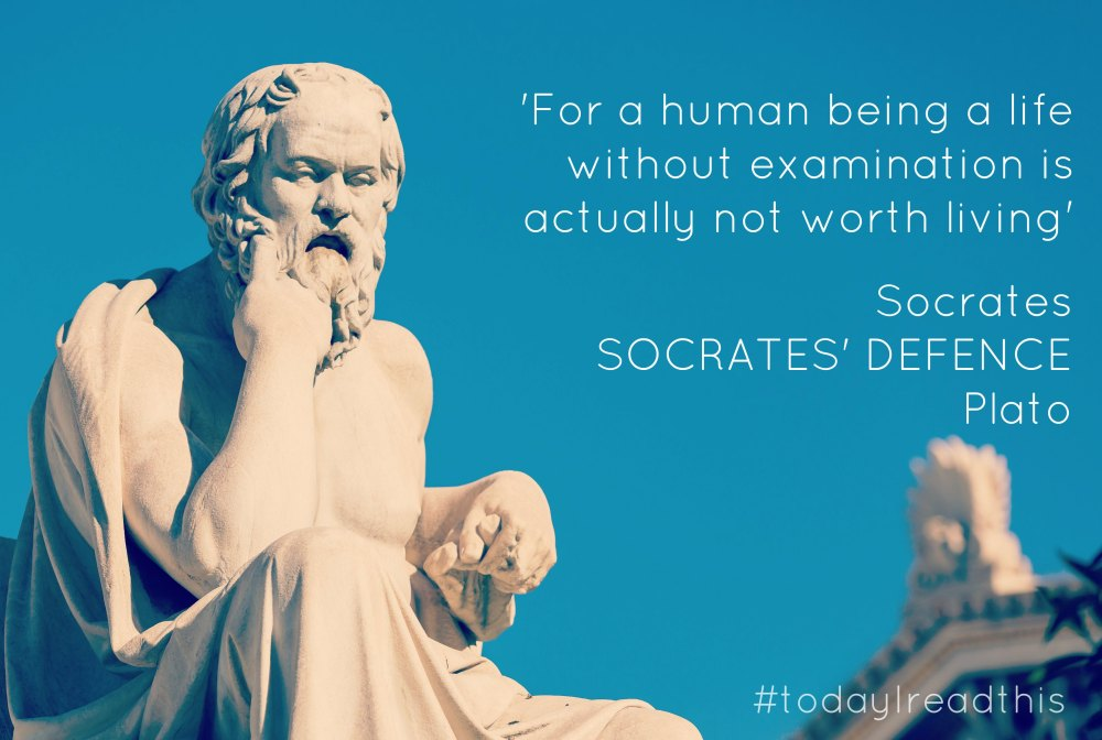 defense of socrates مشاهدة الفيديو socrates was a colorful figure in the history of greece and through disciples like plato influenced western thought his beliefs in the quest for truth and human.